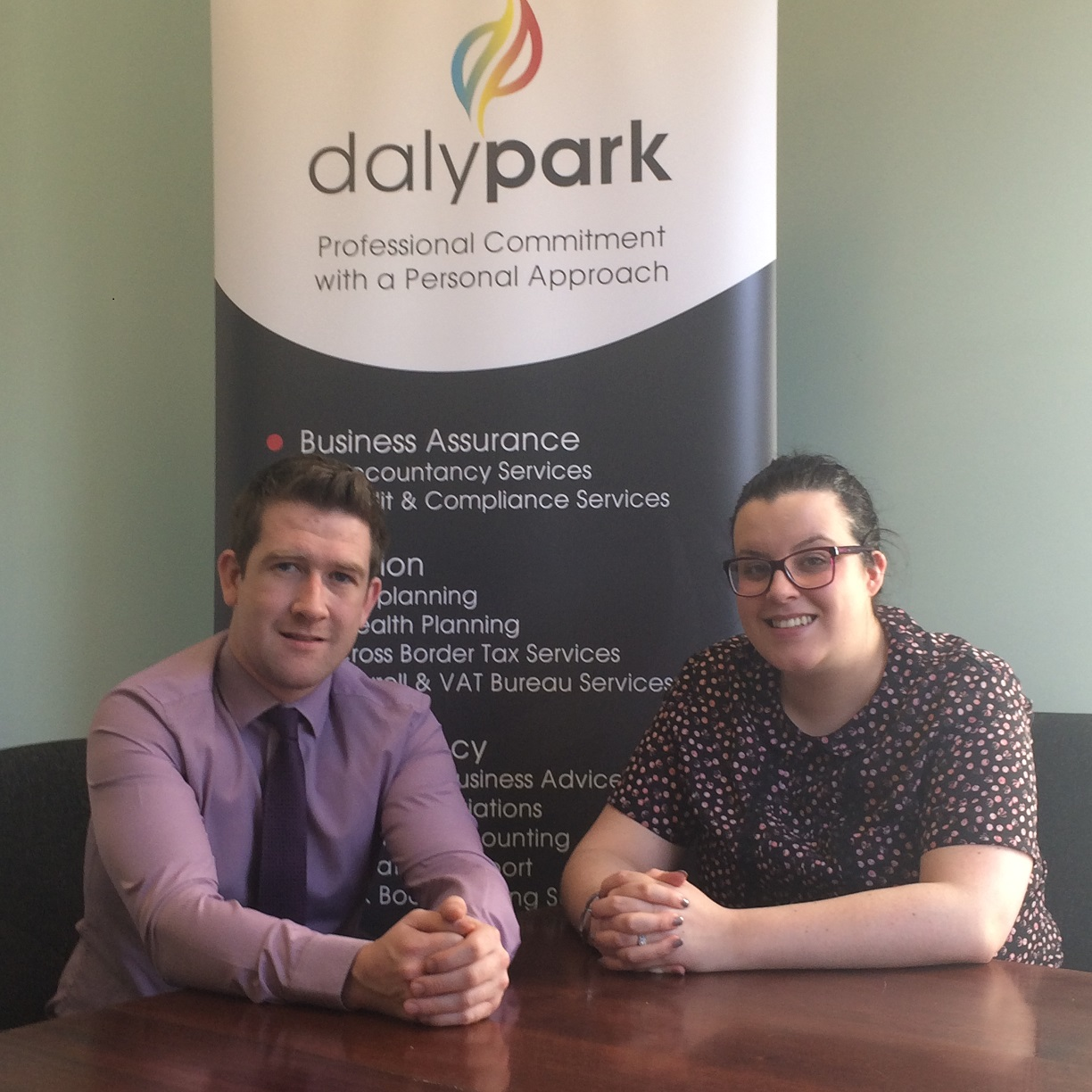 Congratulations to Daly Park
