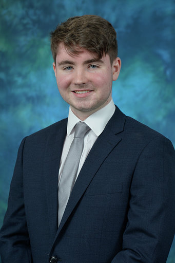 Accounting Apprentice - Meet Ryan Murtagh