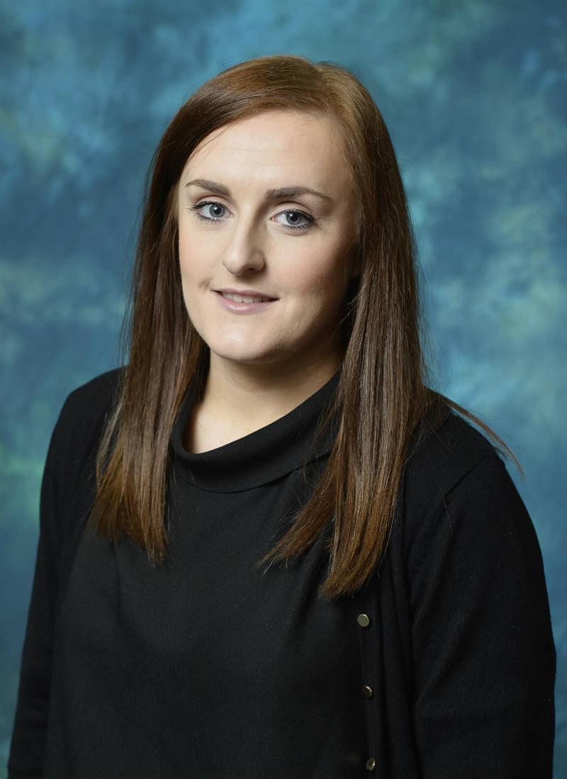Niamh McDaid, Trainee Chartered Accountant
