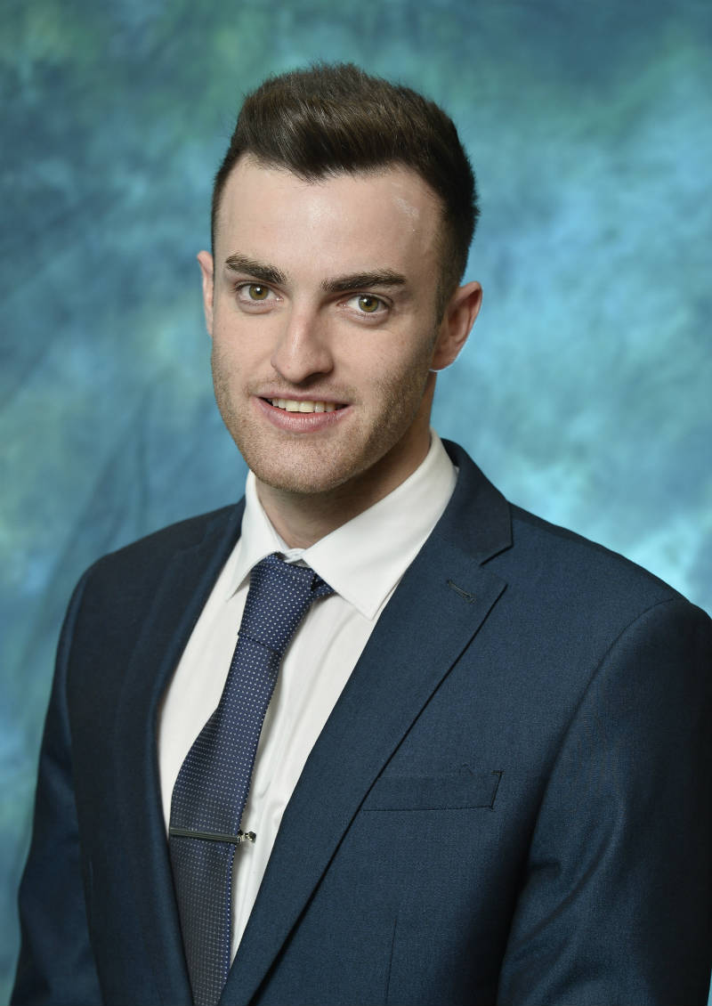 Patrick Kelly, Chartered Accountant