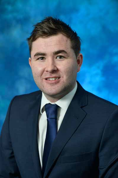 Donal Turley, Chartered Accountant